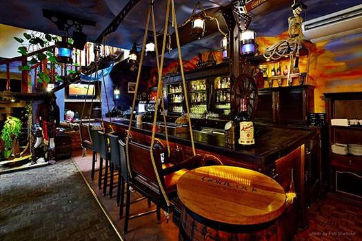 la casa argentina bar