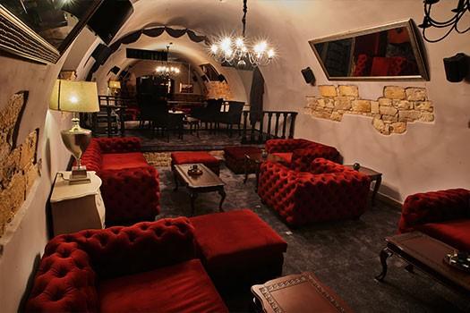 la casa argentina restaurace