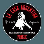 LA CASA ARGENTINA V PRAZE