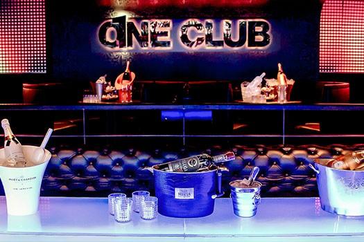 one club praha